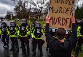 Policía que disparó a Wright será acusada por homicidio