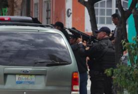 Secuestros en México aumentaron un 40 % mensual en marzo