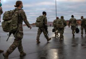 Biden retirará a todas las tropas de Afganistán para septiembre