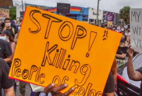 """Gobierno de Florida da luz verde a la cuestionada ley """"antiprotestas"""""""