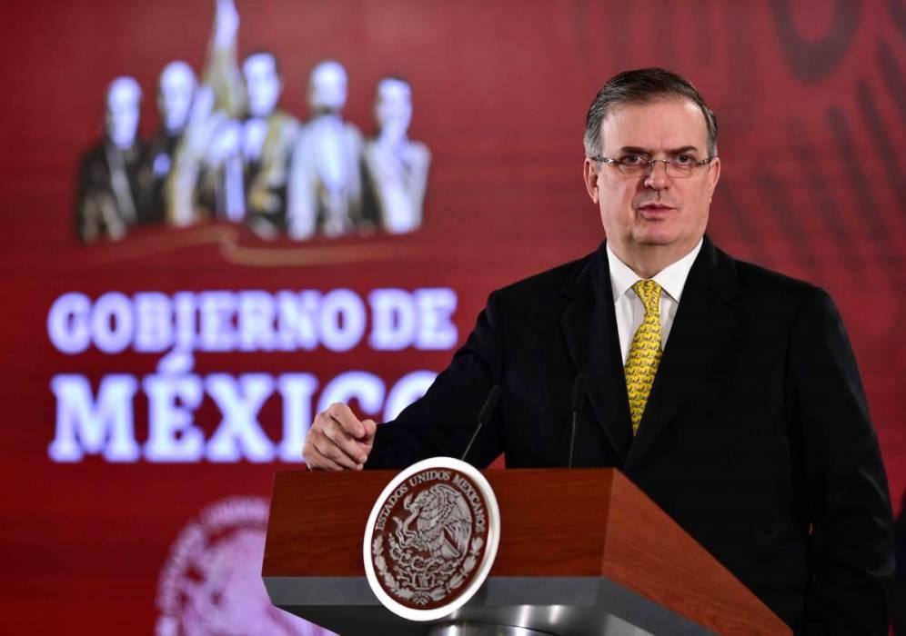 México y EEUU consideran reducir las emisiones de gas metano