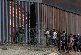 México y EEUU evalúan permitir actividades en frontera