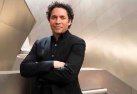 Gustavo Dudamel nuevo director musical de la Ópera de París