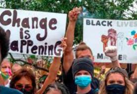 """Florida aprueba el polémico proyecto de ley """"antiprotestas"""""""