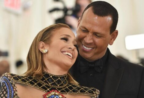 Jennifer López y Álex Rodríguez terminaron su relación
