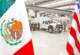 EEUU ha gastado fondos en la lucha antidrogas en México sin evaluar riesgos