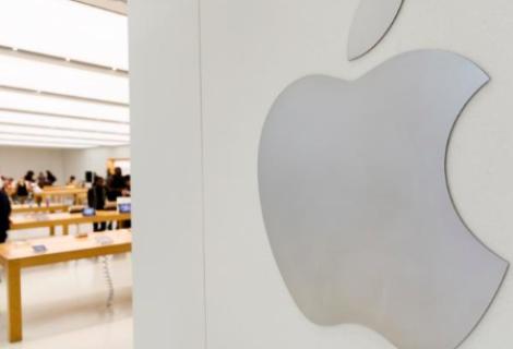 Apple gana 52.385 millones en la primera mitad de su año fiscal, un 56 % más