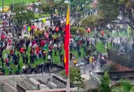 SIP repudia el ataque a RCN y un atentado contra un periodista en Colombia