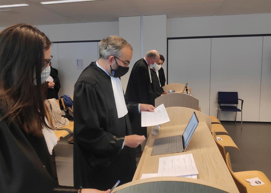 Comisión Europea y AstraZeneca van a juicio