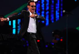 Marc Anthony retomará gira por EE.UU. y Canadá