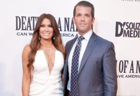 Donald Trump Jr. y su novia compran casa en Florida