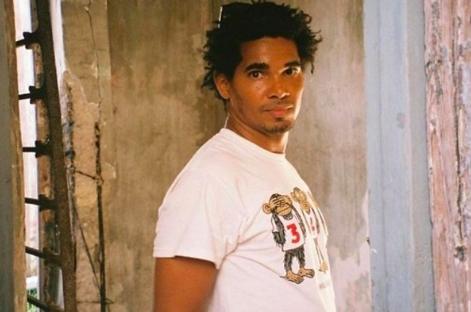 Disidente cubano Otero Alcántara cumple cuatro días en huelga de hambre