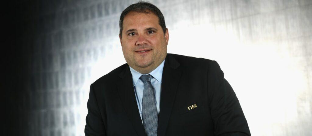 CONCACAF apoya a UEFA y FIFA sobre a la Superliga