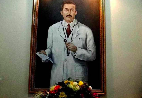 Todo a punto en Venezuela para la beatificación de José Gregorio Hernández