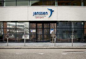 EMA emitirá su recomendación sobre Janssen