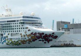 Gremio internacional de cruceros pide a EEUU que afloje las restricciones