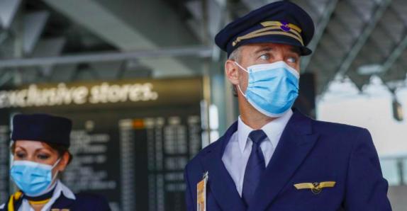 United vuelve a contratar pilotos ante la recuperación de la demanda aérea