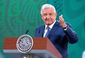 López Obrador se inoculará en 15 o 20 días con la AstraZeneca