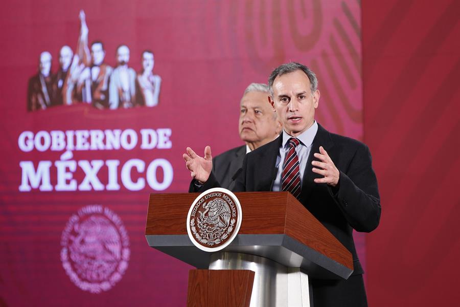 México aprobará su vacuna Patria en noviembre