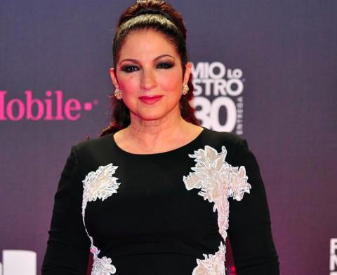 """Gloria Estefan se suma a Andy García en el """"remake"""" de """"Father of the Bride"""""""