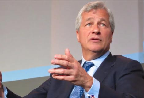 JPMorgan vaticina un 'boom' económico hasta 2023