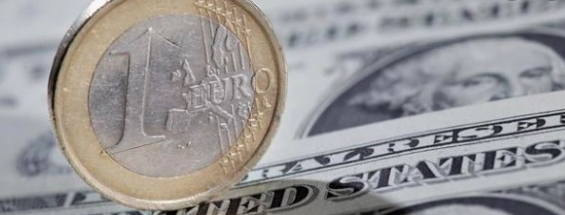 Euro sube al máximo desde hace casi dos meses