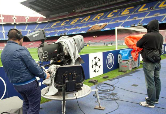 Superliga podría perjudicar a cadenas con derechos de la Liga de Campeones