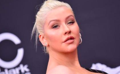 Christina Aguilera prepara un nuevo disco en inglés