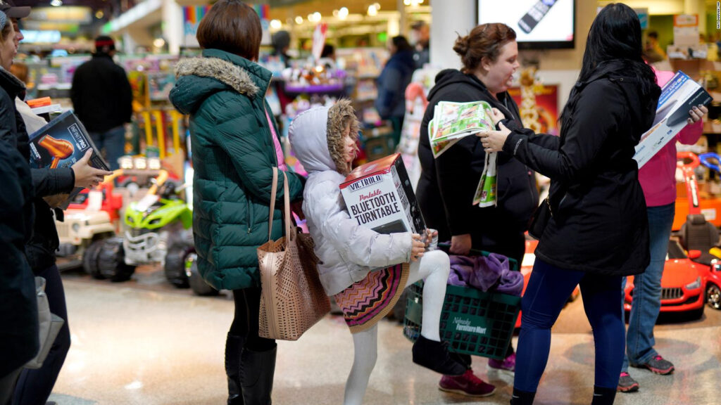 Índice de precios al consumo en EE.UU. subieron el 0,6 %