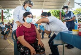 México promueve acceso universal a vacunas anticovid