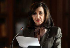 Canciller de Colombia renuncia en mitad de la crisis