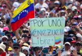 Gobierno Biden cree en salida negociada para Venezuela