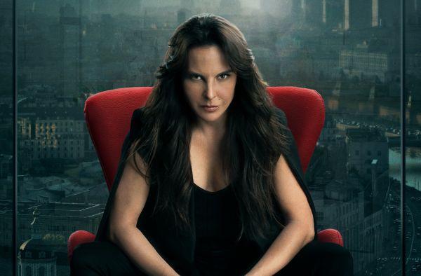 """Kate del Castillo: La Reina del Sur 3 entrará a """"nuevos mundos"""""""