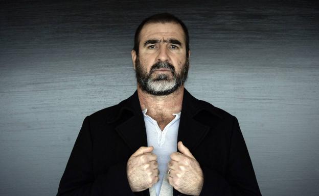 Cantona y Keane se unen al Salón de la Fama
