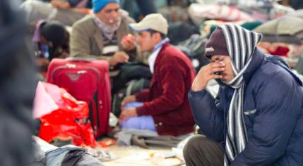 """Acnur critica la """"exportación"""" de solicitantes de asilo a terceros países"""