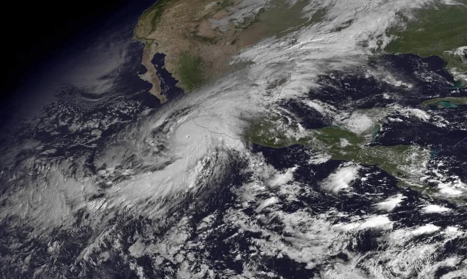 México vivirá temporada activa de ciclones