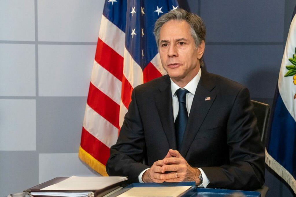 EEUU califica de vital la alianza con Colombia