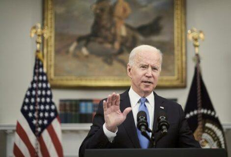 Biden ordena redoblar esfuerzos de EEUU para averiguar origen del Covid-19