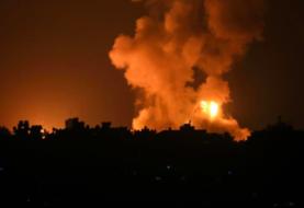ONU pide un cese inmediato de la escalada entre israelíes y palestinos