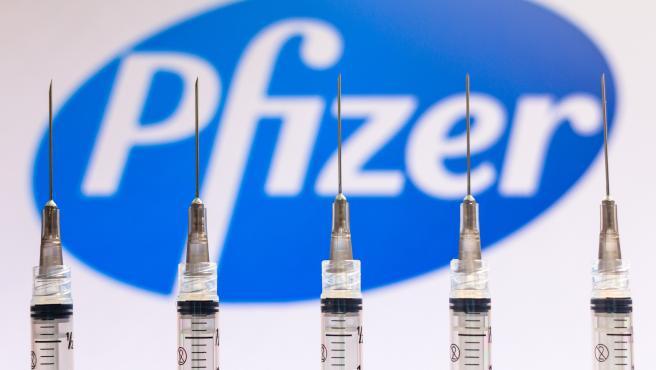 Canadá aprueba el uso de la vacuna de Pfizer en menores