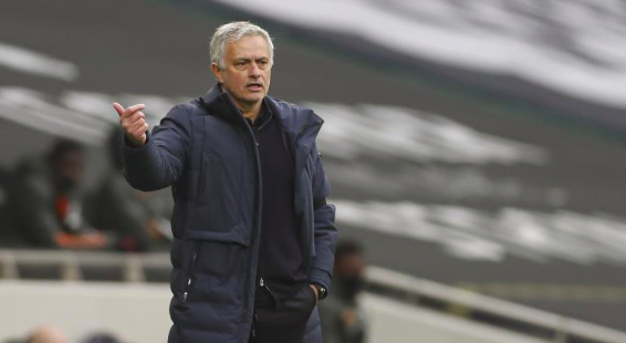 Mourinho será DT de la Roma
