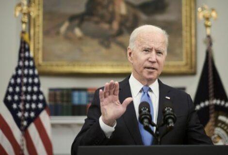 Biden investigará el origen del coronavirus en 90 días