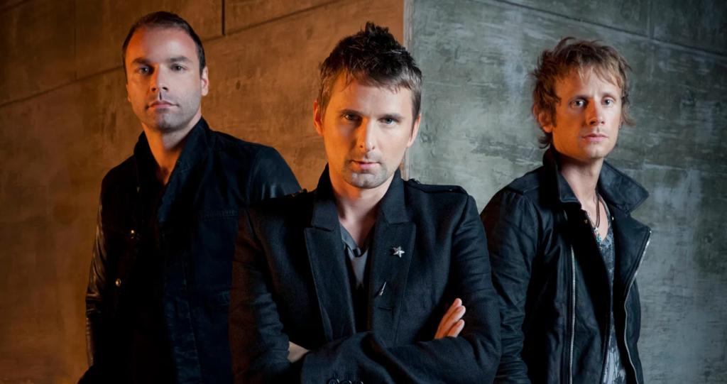 """Muse celebra 20 años de """"Origin of symmetry"""""""