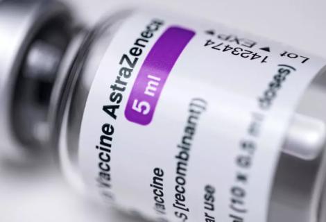 AstraZeneca anuncia resultados positivos en fármaco que atenta contra el Covid19
