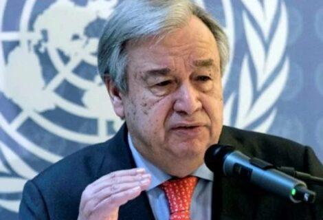 ONU celebra apoyo para suspender patentes de vacunas
