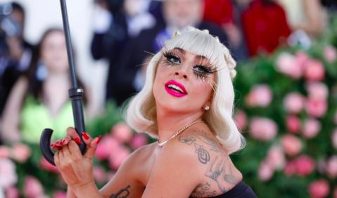 """Lady Gaga lanzará una reedición de """"Born This Way"""" por su décimo aniversario"""