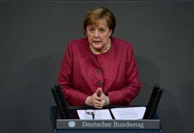 """Merkel reclama una mayor """"ambición climática"""""""