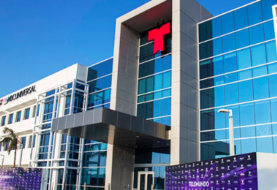 Lanzan Telemundo Streaming Studios