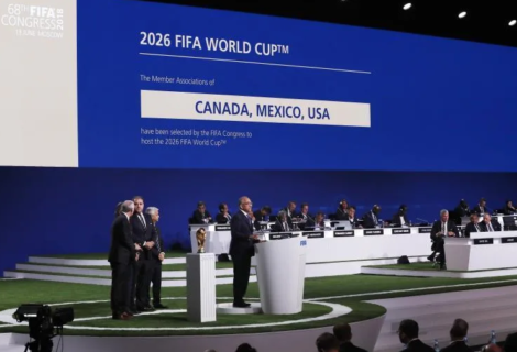 Houston, enlace entre México y EEUU para el Mundial 2026