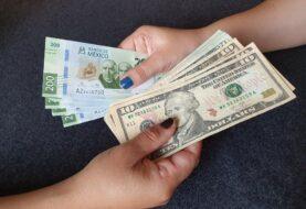En México las remesas suben 13 % en el primer trimestre